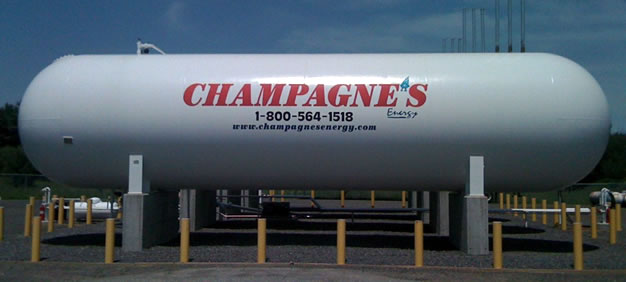 Safety   Champagne's Energy   Champagne's Energy